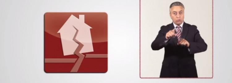 imagen de videos sobre qué hacer en caso de emergencia
